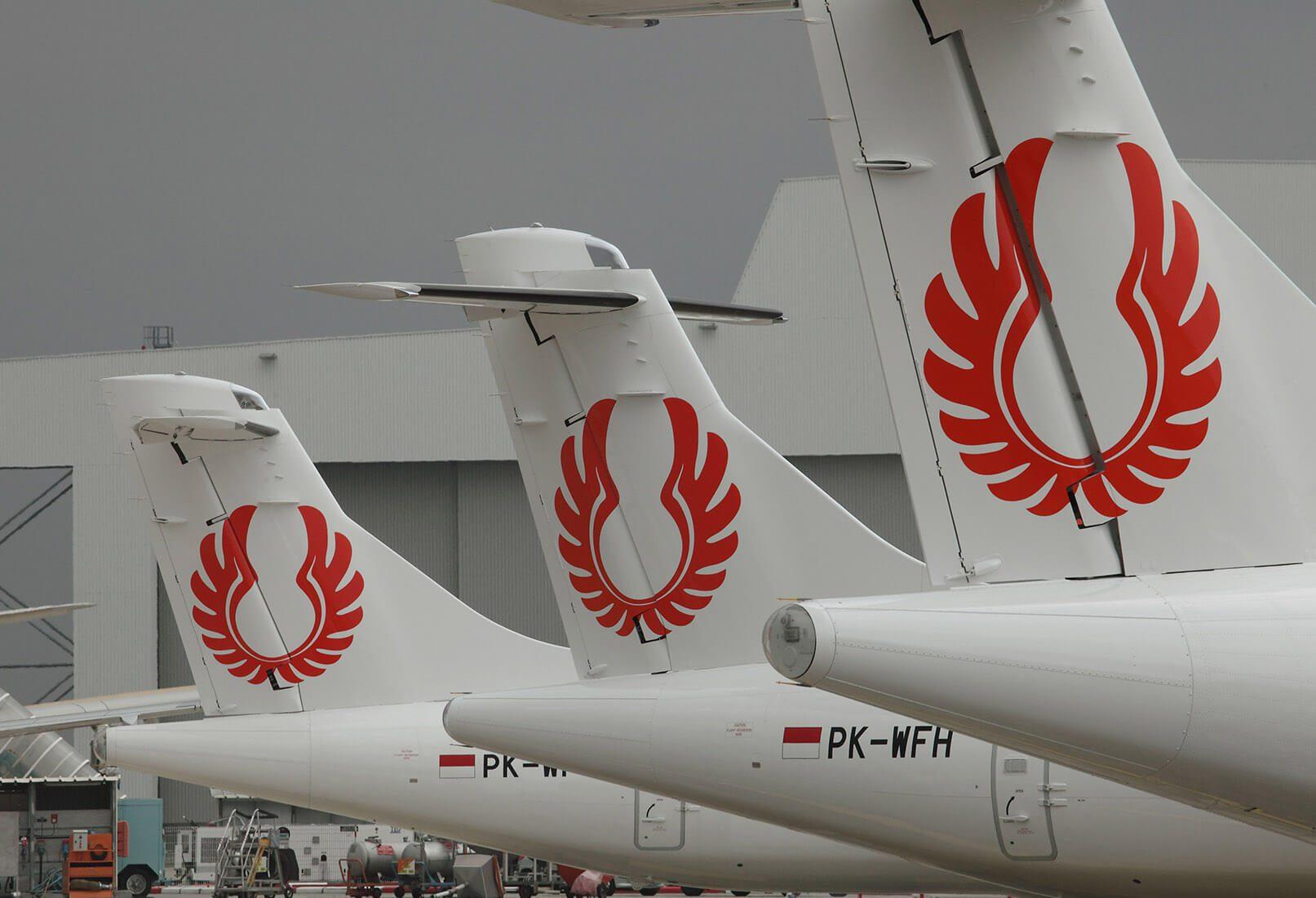 Falko adds 10 ATR72-500 aircraft to portfolio