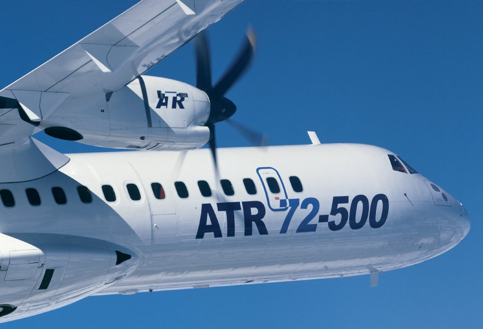 Falko adds 2 ATR72-500 aircraft to portfolio