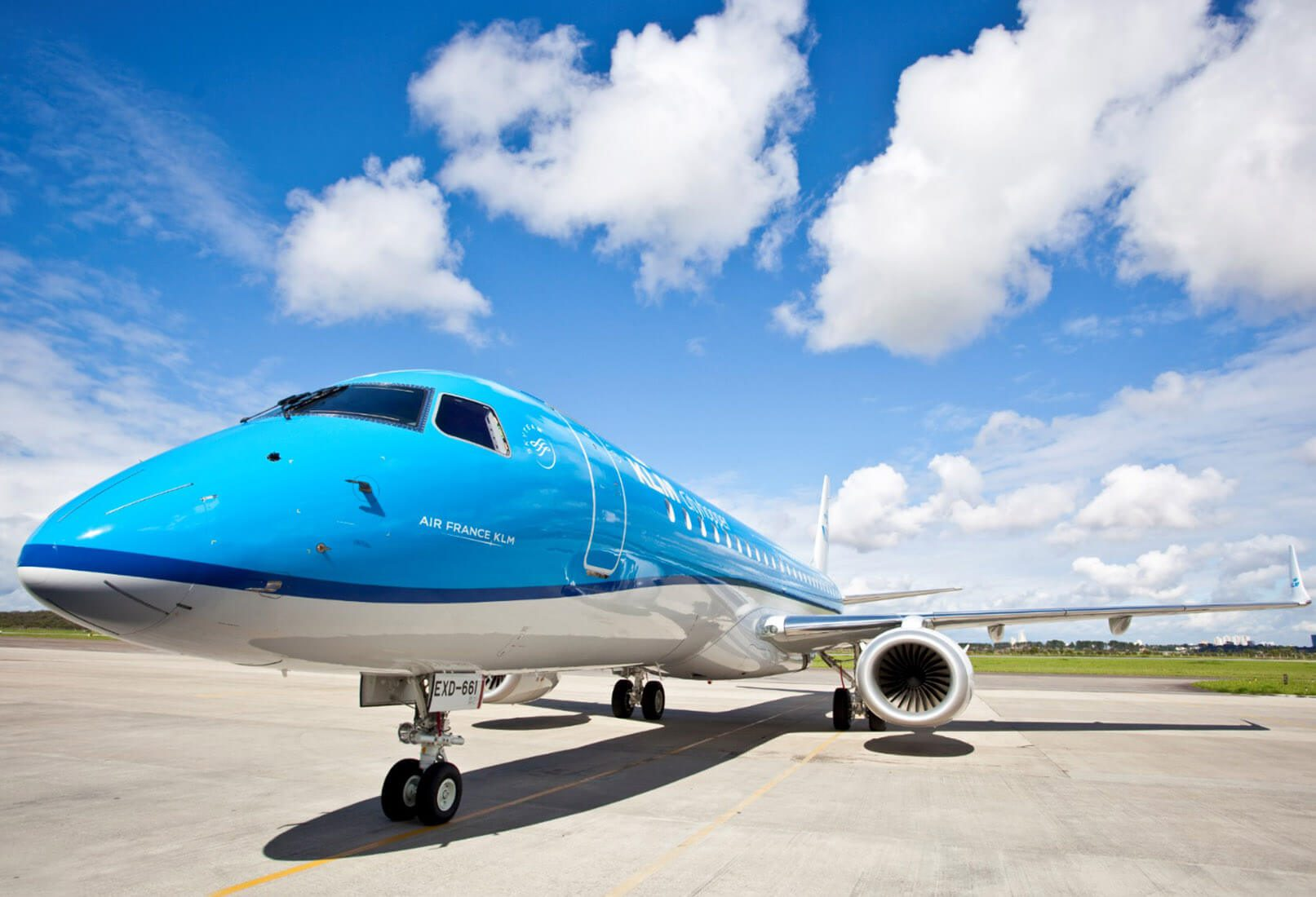 KLM Cityhopper agree to lease extensions on 6 aircraft