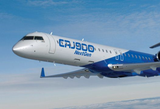 Falko sells one aircraft to Nordica