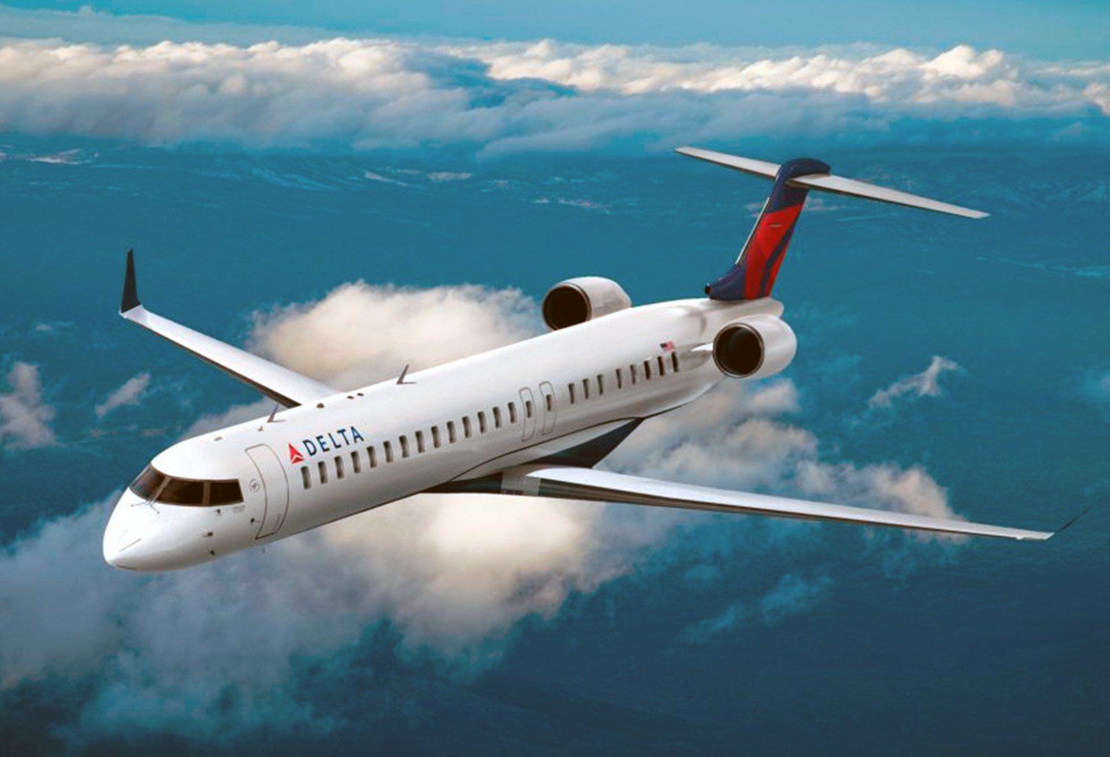 Sale and lease back with Delta Air Lines Inc