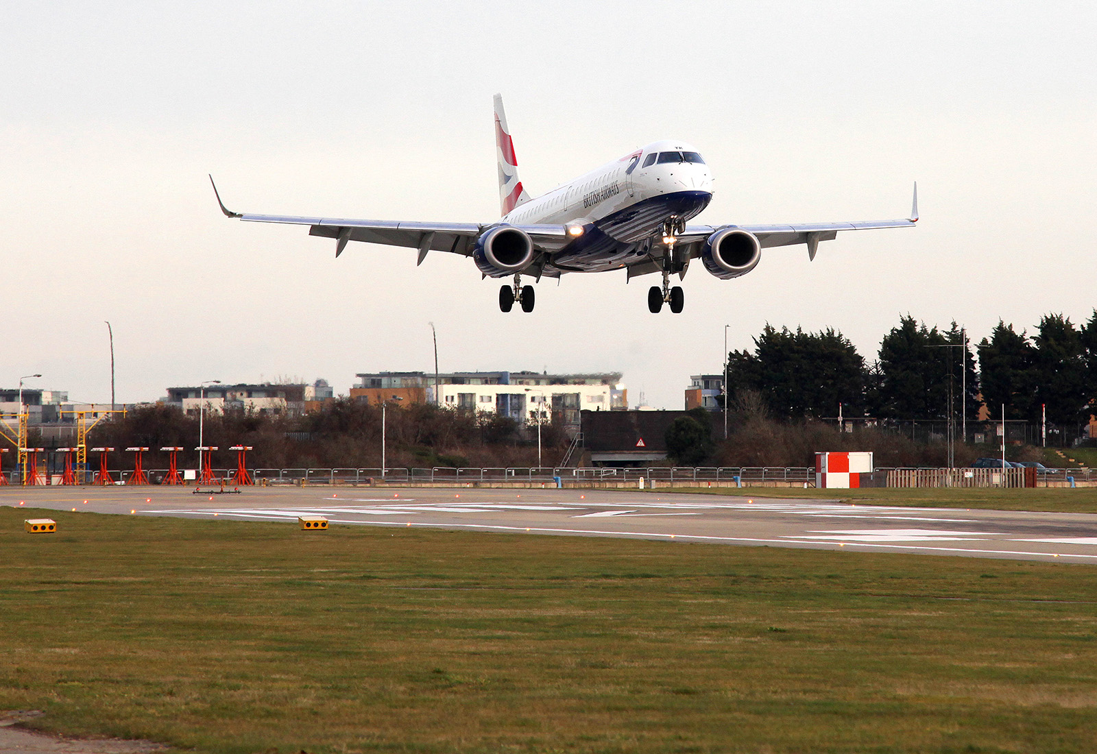 Lease Extension With BA CityFlyer