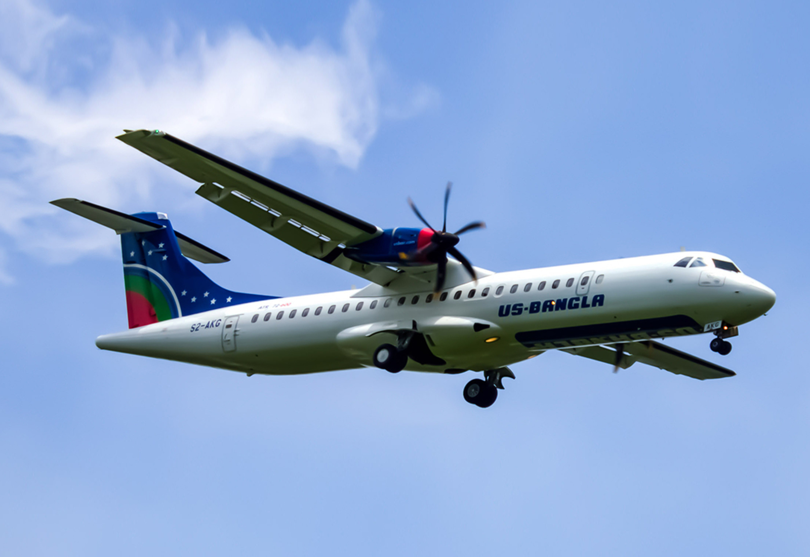 Falko confirms acquisition of an ATR72-600 from Avation